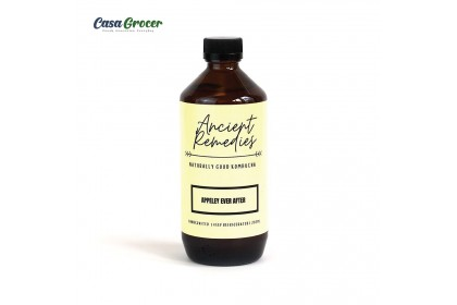 Ancient Remedies · Apple Ever After